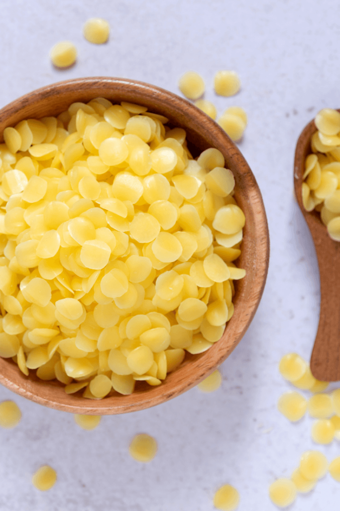 Beeswax Benefits in Skincare