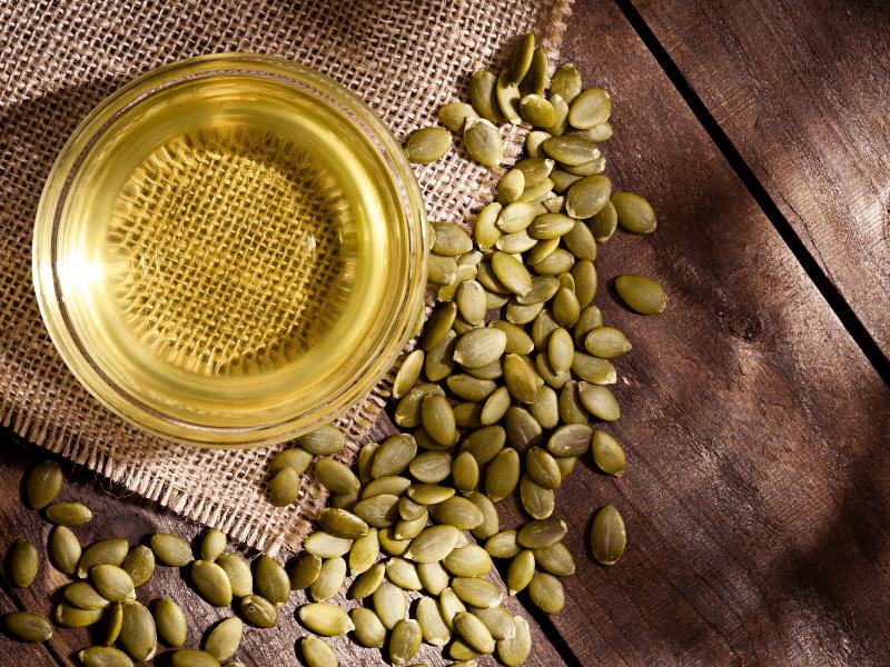 Meadowfoam Seed Oil Benefits
