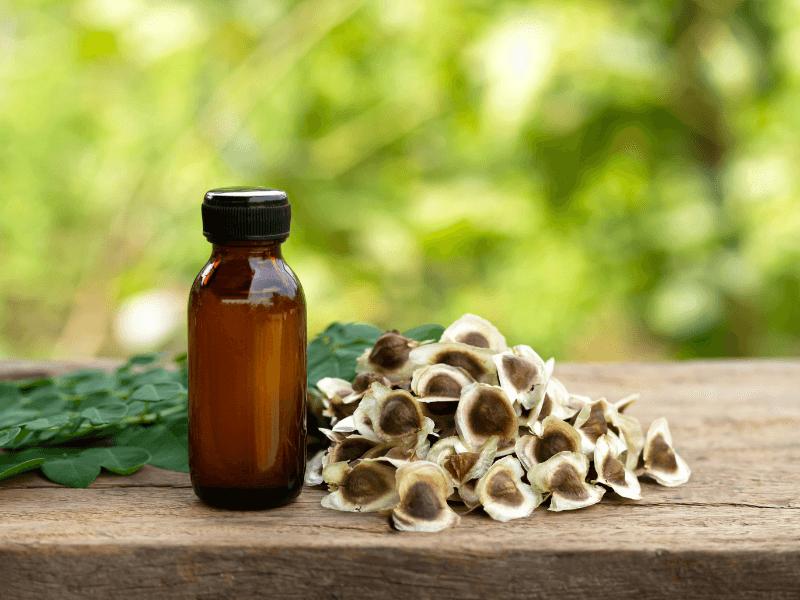 Moringa Seed Oil Benefits in Skincare