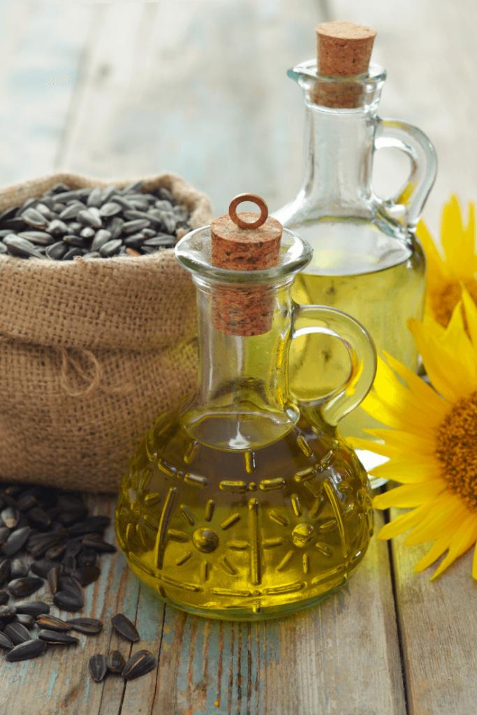 Sunflower Oil Benefits in Skincare