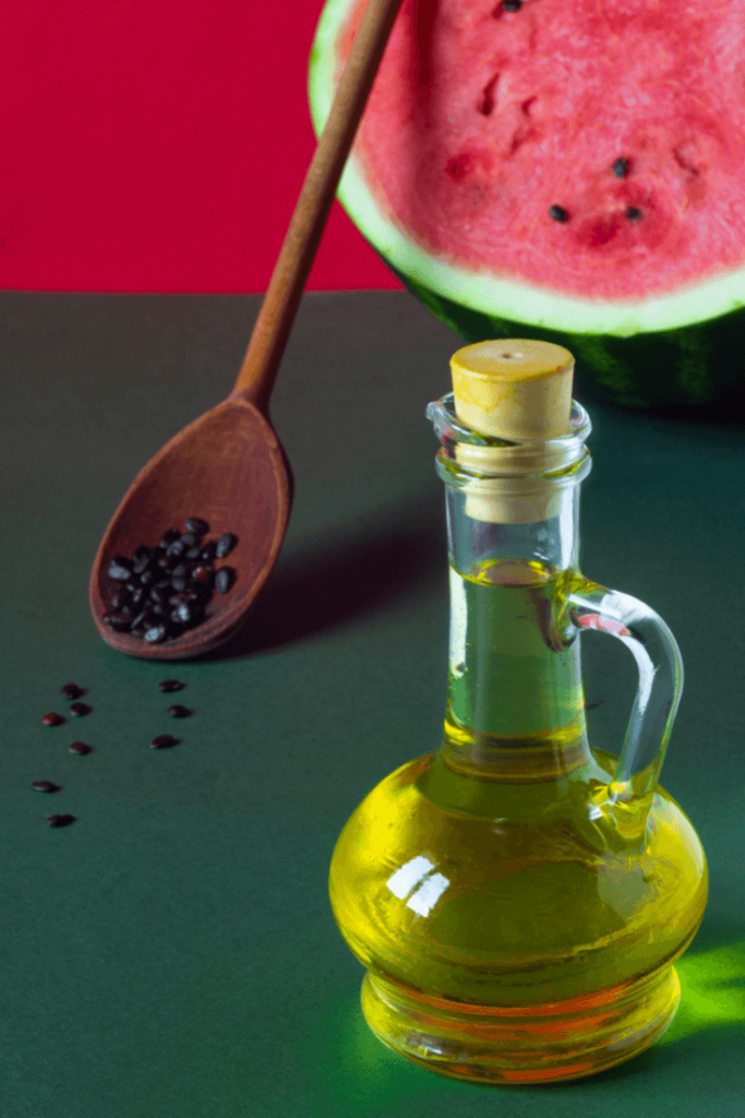 Watermelon Seed oil benefits for skin