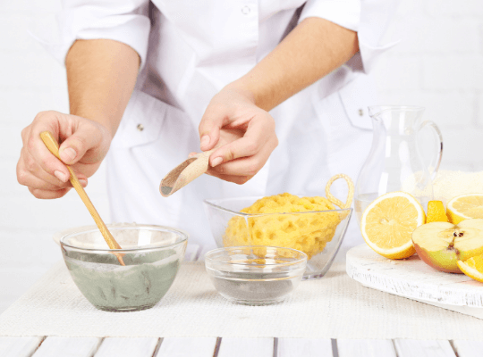 Create Your Own DIY Skincare Recipes