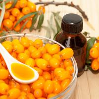 Sea Buckthorn Oil Benefits for Skin