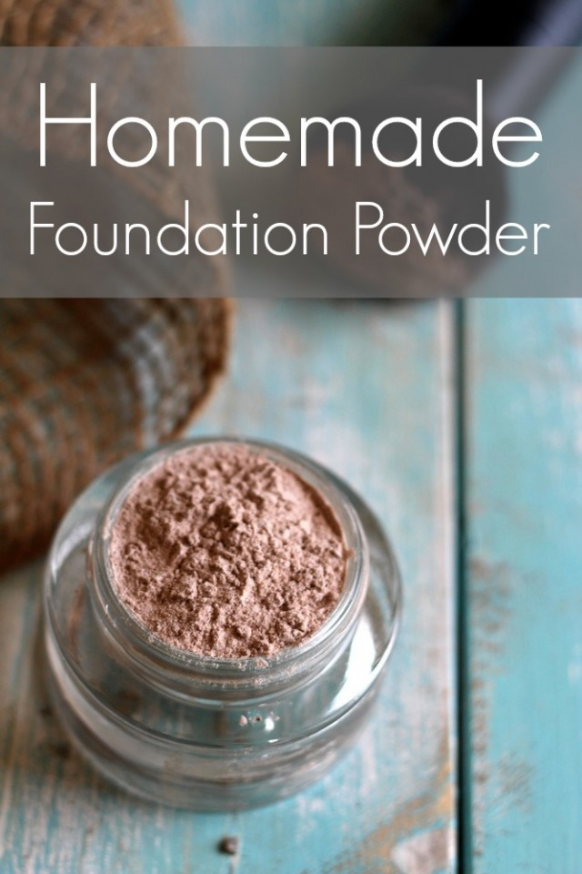 5 Diy Foundation Recipes You Have To Try Simple Pure Beauty