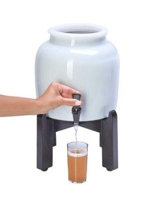 BASIC Kombucha Continuous Brew Kit System